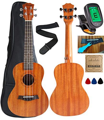 Vizcaya UK23C-MA Concert Ukulele