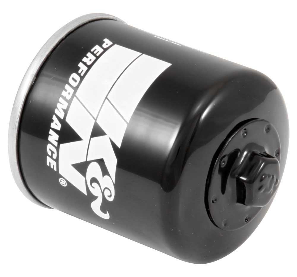 KN-153 K&N Oil Filter fits DUCATI 749 749 2003-2006 K&N Filters (Europe) Ltd.