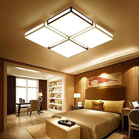 TIANLIANG04 Ceiling Lights Living Room, LED Light