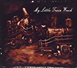 My Little Train Wreck by Michael Juan Nunez & The American Electric (2012-04-17)