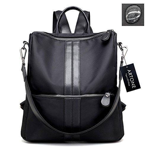 Artone Resistant Drawstring Backpack Anti Theft