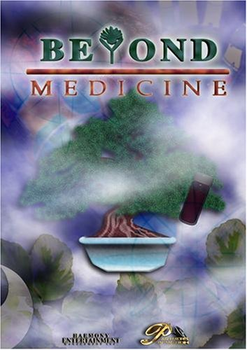 Beyond Medicine - Episode 21 (Dvd Juicing)