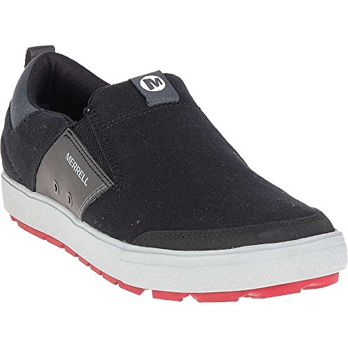 視線パンツ伝染性(メレル) Merrell メンズ シューズ?靴 Rant Discovery Moc Shoe [並行輸入品]