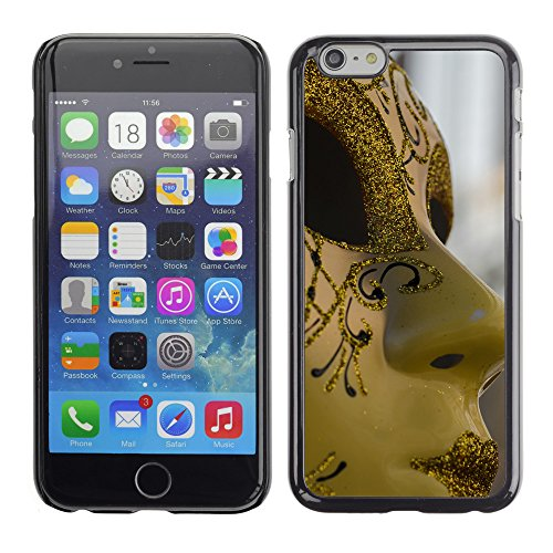 Premio Sottile Slim Cassa Custodia Case Cover Shell // F00027784 or masque // Apple iPhone 6 6S 6G PLUS 5.5""