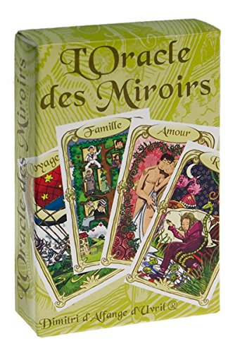 L'Oracle des Miroirs product image