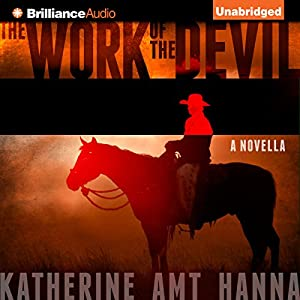 The Work of the Devil Audiobook