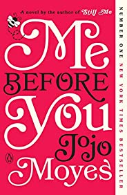 Me Before You: 1
