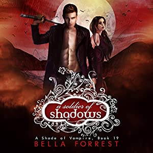 A Shade of Vampire 19 Audiobook