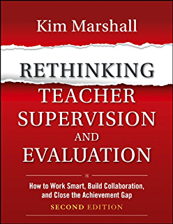 Amazon effective supervision supporting the art and science of rethinking teacher supervision and evaluation how to work smart build collaboration and close fandeluxe Choice Image