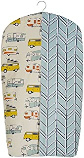 product image for Glenna Jean Happy Camper Diaper Stacker