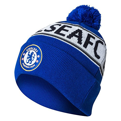 SEI Chelsea Text Cuff Knitted Hat - Multi-colour ()