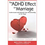 """Awarded """"Best Psychology Book of 2010"""" by ForeWord Reviews, this book is an invaluable resource for couples in which one of the partners suffers from Attention Deficit Hyperactivity Disorder (ADHD). It authoritatively guides couples in troubled marr..."""