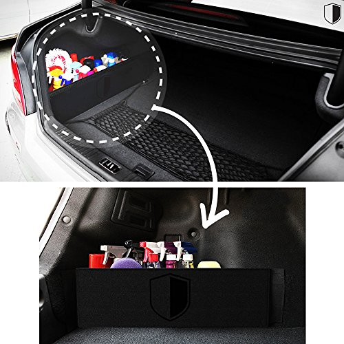 REDshield Multipurpose Trunk Organizer Minivan product image