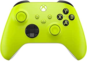 Controle sem Fio Xbox - Eletric Volt