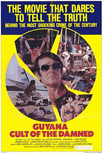 guyana cult of the damned - 6