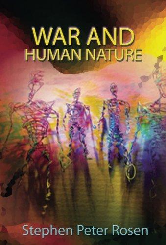 War and Human Nature ebook