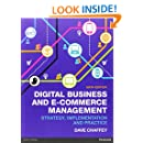 Digital business e commerce management 6th ed strategy digital business amp e commerce management 6th ed strategy implementation amp fandeluxe Gallery