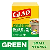 Glad Grocery Bags Review and Comparison