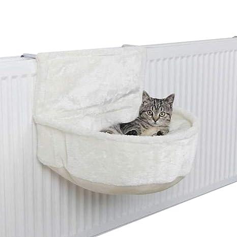 EQT-TEC Gato Casa Manta Saco para Dormir Dormir Cueva Casa de ...