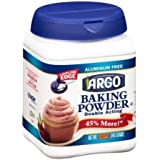 Argo Baking Powder 340g (12oz)