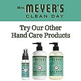 Mrs. Meyer's - Liquid Hand Soap Refill, Basil - 33 Ounce Variant Image
