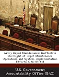 Army Depot Maintenance, , 1287227376