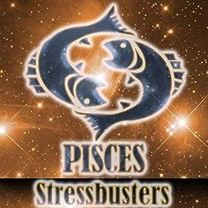 Pisces Stressbusters Audiobook