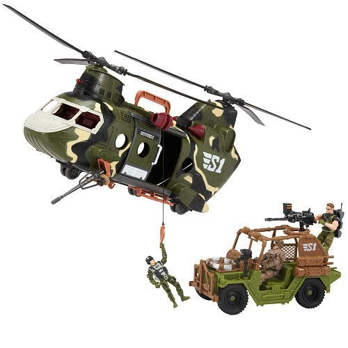 Freedom Helicopter - 5