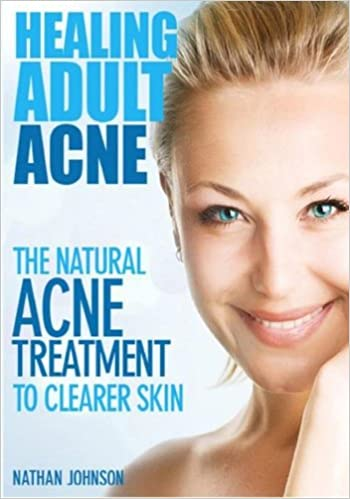 All natural cure for adult acne join told