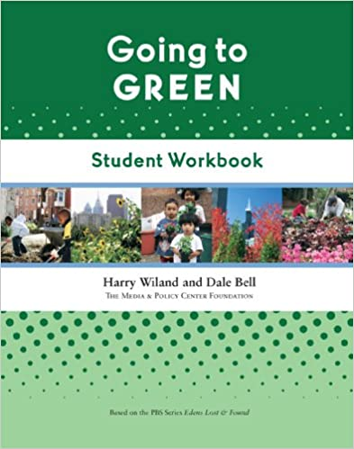 Ebooks for nedlasting gratis pdfGoing to Green: Student Workbook by Harry Wiland,Dale Bell MOBI 1603582622