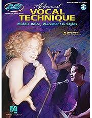 Advanced Vocal Technique: Essential Concepts Series