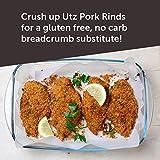 Utz Pork Rinds, Original Flavor - Keto Friendly