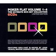 V1-4 Poker Flat Ultimate Box