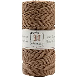 Light Brown Twine