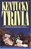 Kentucky Trivia, Ernie Couch and Jill Couch, 1558530959