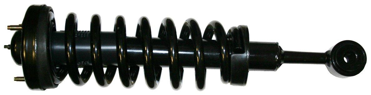 Monroe Shocks & Struts Quick-Strut 171361 Strut and Coil Spring Assembly