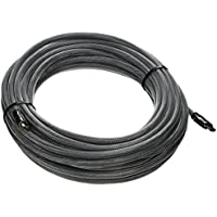 Silverback S6 4k HDMI Cable 40 ft - HDMI 2.0, HDCP 2.2 and 3D support, 4k @ 60hz 4:4:4, Deep Color, by Sewell