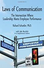 Laws of Communication: The Intersection Where Leadership Meets Employee Performance