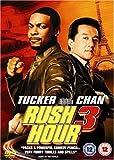 Rush Hour 3 [Import anglais]