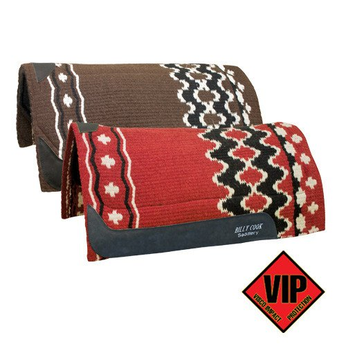 VIP Pad by Billy Cook Saddlery (Saddlery Pads)