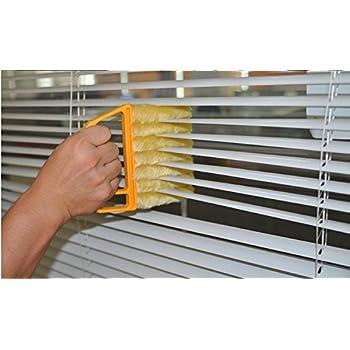 venetian blind cleaner blind cleaner brush creative microfibre venetian blade kitchen accessories window amazoncom