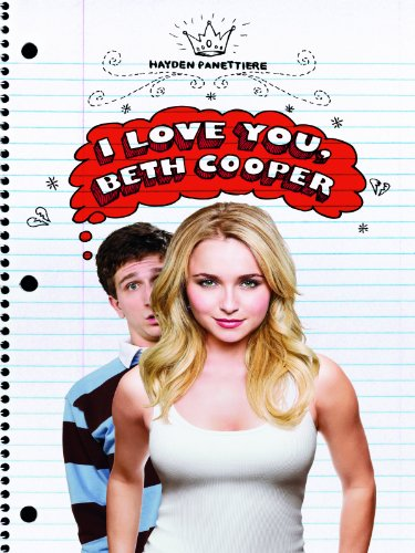 I Love You, Beth Cooper by
