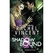 Shadow Bound | Rachel Vincent