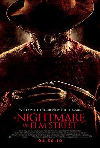 "A Nightmare On Elm Street (2010) - (24"" X 36"") Movie Poster"