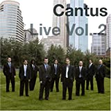 Cantus Live - Volume Two