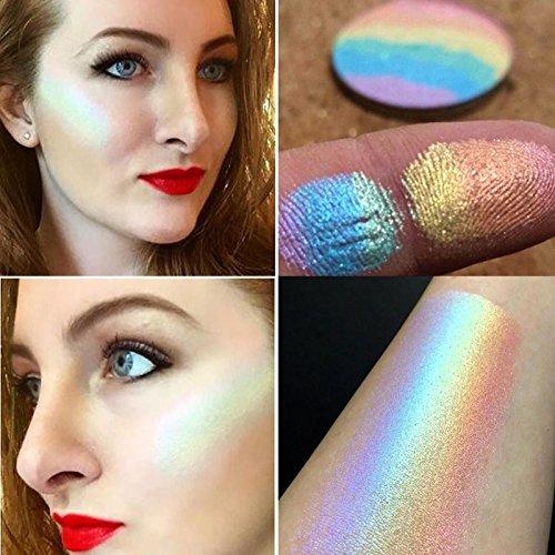 CASA SHOP Hot Branded Contouring Makeup Natural Face Brightener