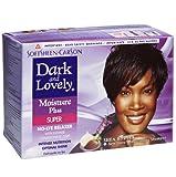 Dark & Lovely Relaxer Kit Super (Haarbehandlungen)