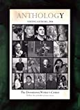 img - for Anthology / Visiting Authors, 2006 / Syracuse YMCA Poetry book / textbook / text book