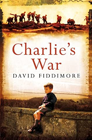 book cover of Charlie\'s War