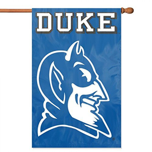Duke 2-sided Applique 44